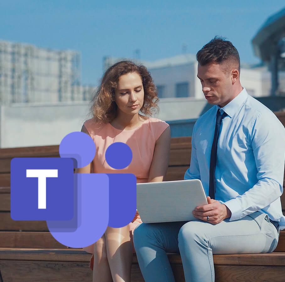 Microsoft Teams – Work remotely using free version