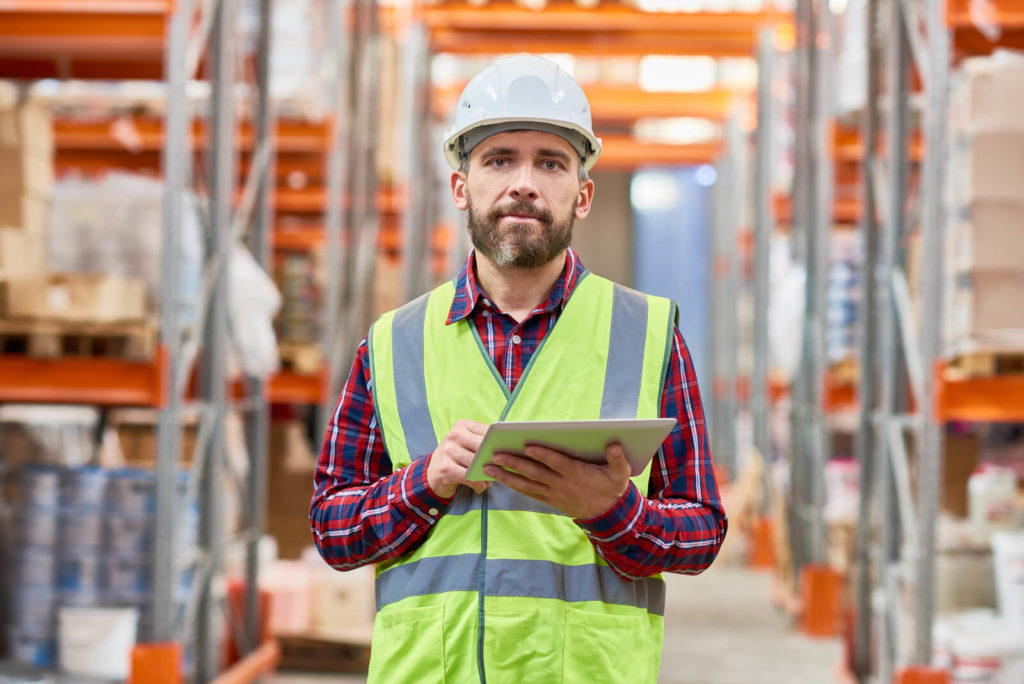 Warehouse management in NetSuite