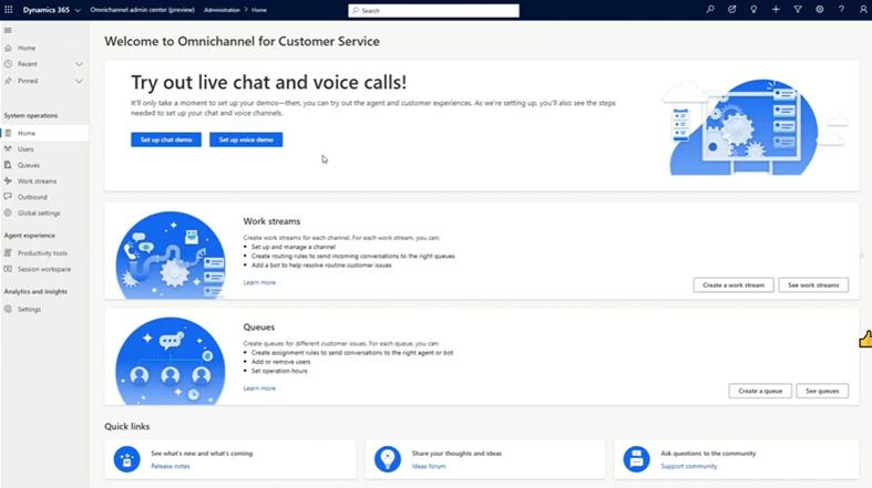 Customer Service Omnichannel