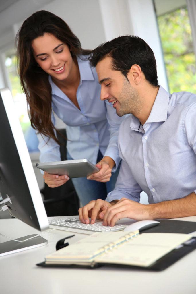 ERP dla dystrybucji i handlu