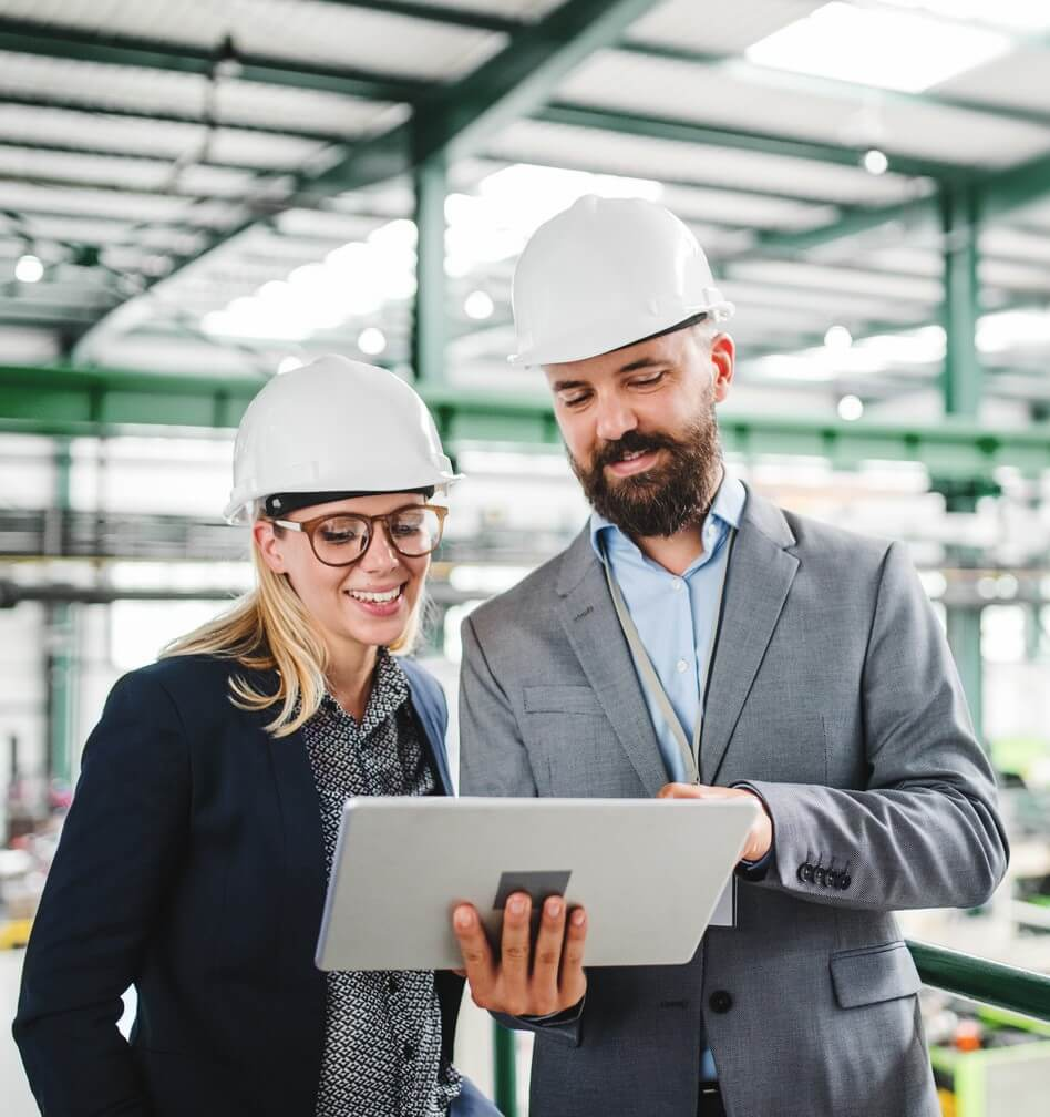 The system will help you manage the overall production processes. It will support you in improving it, as well as help you optimize costs and resource consumption.
