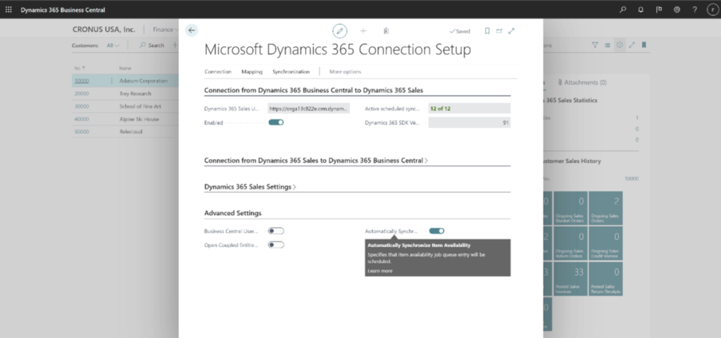 New Microsoft Dynamics functionalities in 2021!
