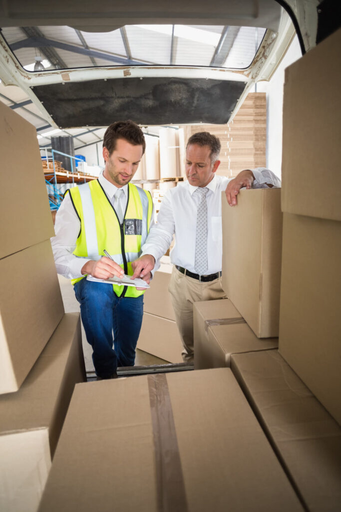 Supply chain - build good relations -