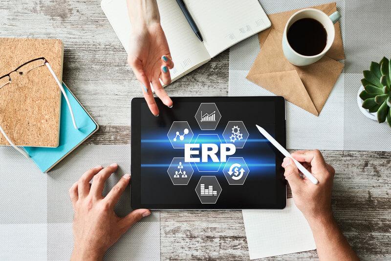 System ERP co to takiego
