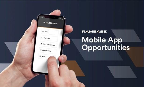 Nowe rozwiązania RamBase