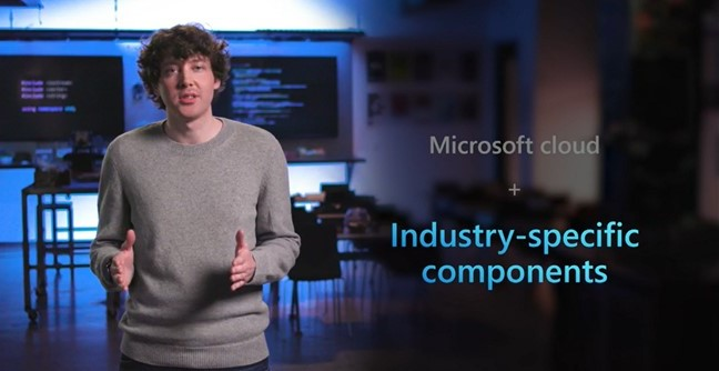 The latest solutions for programmers from Microsoft