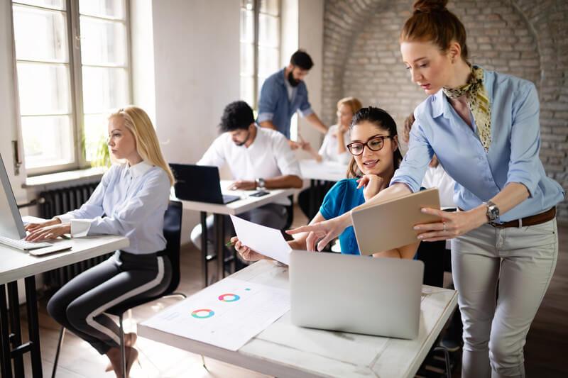 Business software - dangers of joyriding